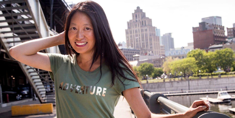 Kimberley Chan
